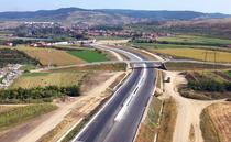 Autostrada A10 Sebes - Turda, lotul 2