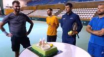Horia Tecau, 18 ani de lupta pentru Romania in Cupa Davis