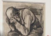 Tablou de van Gogh descoperit recent