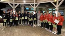 Romania, 12 medalii la Campionatele Balcanice de tenis de masa