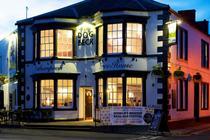 Un pub JD Wetherspoon