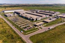 Fabrica Bosch
