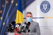 Lucian Bode, ministru interimar al Justitiei