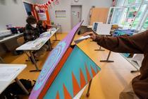 Votul Juniorilor in Germania