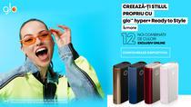 glo™️ introduce pe piața dispozitivelor de încălzire a tutunului noul glo Ready to Style