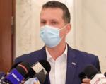 Ionut Moșteanu, deputat USR-PLUS