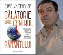 """""""Călătorie spre centrul Pâmîntului. Extraordinara expediție de explorare științifică în adâncurile lumii noastre"""""""