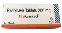 Antiviralul Favipiravir