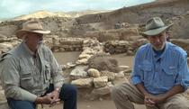 Tall el-Hammam si povestea Sodomei