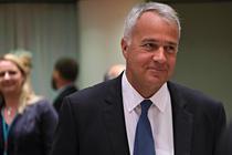 Makis Voridis, ministru elen