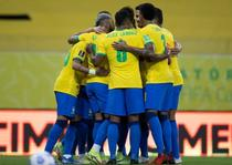 Nationala de fotbal a Braziliei