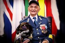 Generalul-locotenent Ion Dobran