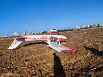 avion aterizat fortat in Prahova