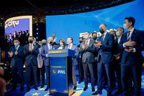Liderii PNL alesi la congres