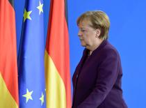 Alegeri in Germania pentru succesorul Angelei Merkel