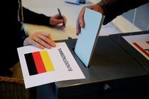 Alegeri federale in Germania