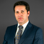Cristi Stanciu, General Manager, Borealis Trade