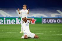 Real Madrid, in genunchi contra lui Sheriff