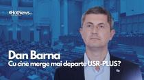 Dan Barna, la HotNews LIVE
