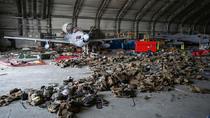 Avioane de atac ușor ale fostelor forțe aeriene afgane