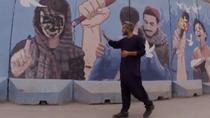 imaginile femeilor din Afganistan sunt acoperite