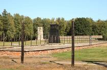 Muzeul lagărului Stutthof din Polonia