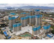 Constructii in China