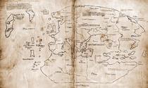 Harta Vinland
