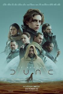 Dune (2021)- sursa imdb