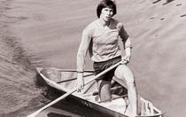 Ivan Patzaichin, in tinerete
