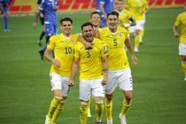 Romania, victorie in fata Liechtensteinului