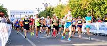 Povești de succes la OMV Petrom Semimaraton București 2021