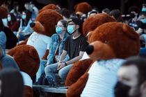 Oameni și Urși la AFF2021 / Foto Alex Damian