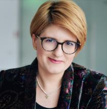 Irina Dimitriu, Partener la Reff & Asociații   Deloitte Legal