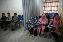 Cursuri in universitatile afgane