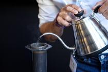 Festivalul cafelei de specialitate