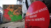 Câte clădiri cu risc seismic sunt în Bucureşti