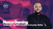 Alexandru Ion, fondatorul Nexus Gaming