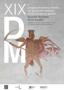 Congresul Internațional al Dansurilor macabre și al artei macabre