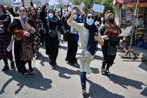 Proteste in Afganistan