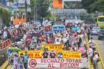 Proteste in El Salvador dupa adoptarea bitcoin ca moneda oficiala