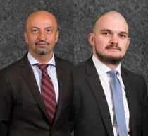 Av. Dragoș Bogdan, Av. Mihai Stănescu
