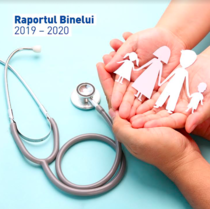 Raportul Binelui prezentat de MedLife