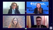 Romania in Europa Dezbatere Scoala Viitorului