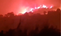 incendiu forestier Spania