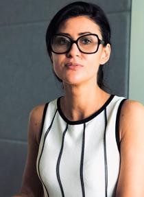 Iulia Bratu, Director Corporate Finance, Deloitte România
