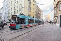 Tramvai la Viena