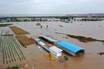 inundatii China (sursa: twitter)