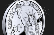 Moneda de un trilion de dolari