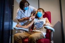 Vaccinare copii Franta